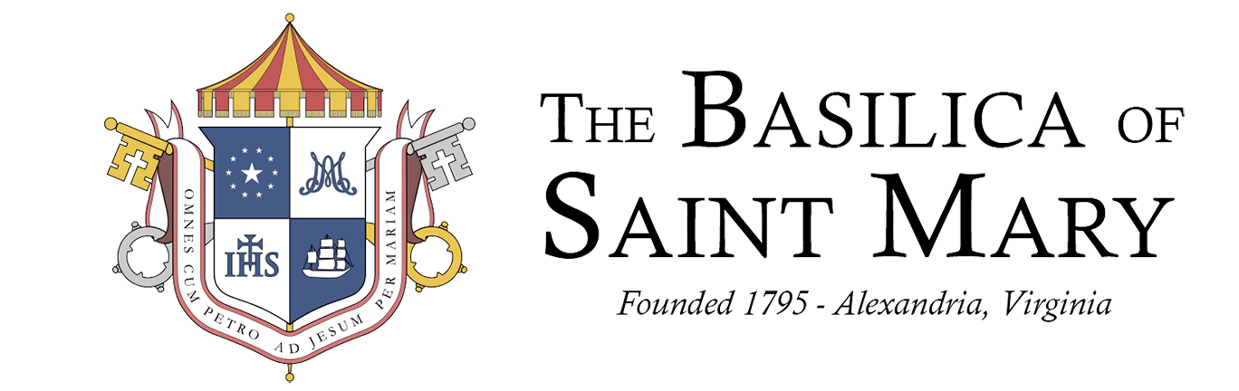 Seal of the Basilica of Saint Mary